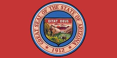 Arizonastate seal